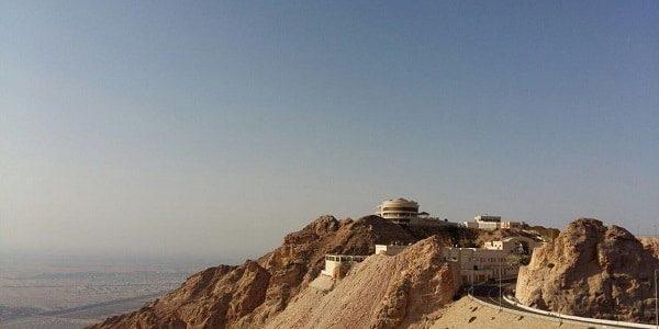 Al Ain City Tour, Best Al AIn Places to see