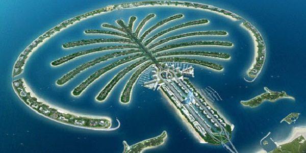 Dubai Best Spot Palm Dubai