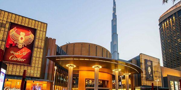 Dubai Mall Dubai Best Places