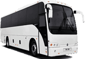 35 Seaters Luxury Bus Dubai Rent