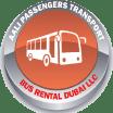 Bus Rent Dubai Logo