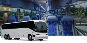 charter bus rental, Coach Rent Dubai