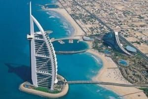 Dubai City Tour Places