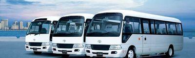 30 seater bus in Dubai
