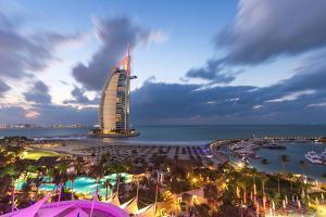 Dubai City Tour Itinerary