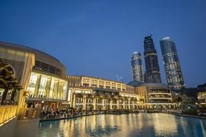 Dubai Mall - Dubai Tour Places