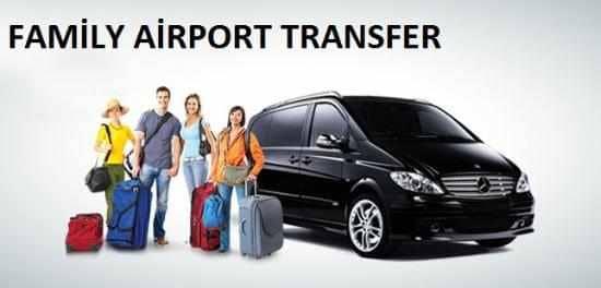 Dubai Airport Transport