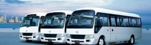 Bus Rental Dubai, Sharjah and Abu Dhabi