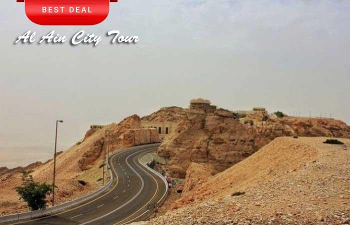 Al Ain City Tour