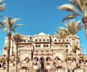 Emirate Palace AbuDhabi